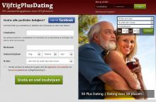 online dating 50 plus